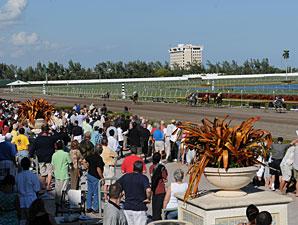 Racing, Gaming on Florida Legislative Agenda