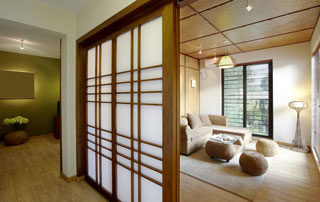 choisir ses panneaux japonais