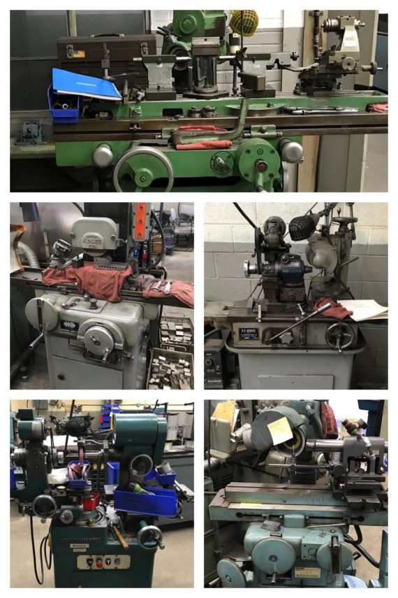 Absolute Online-Only Industrial Machinery… | Buddy Barton ...