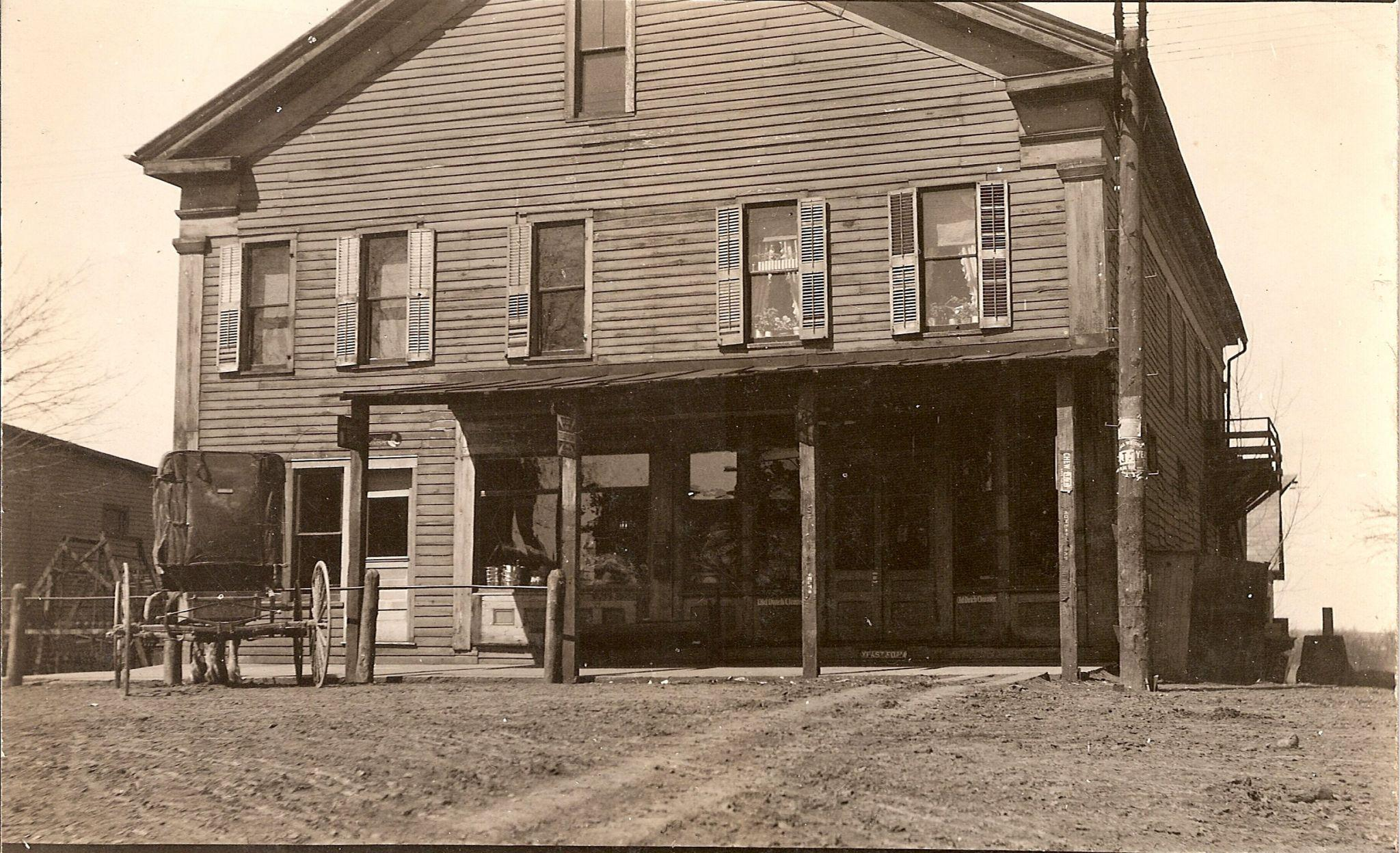 Holmes County Historical Society
