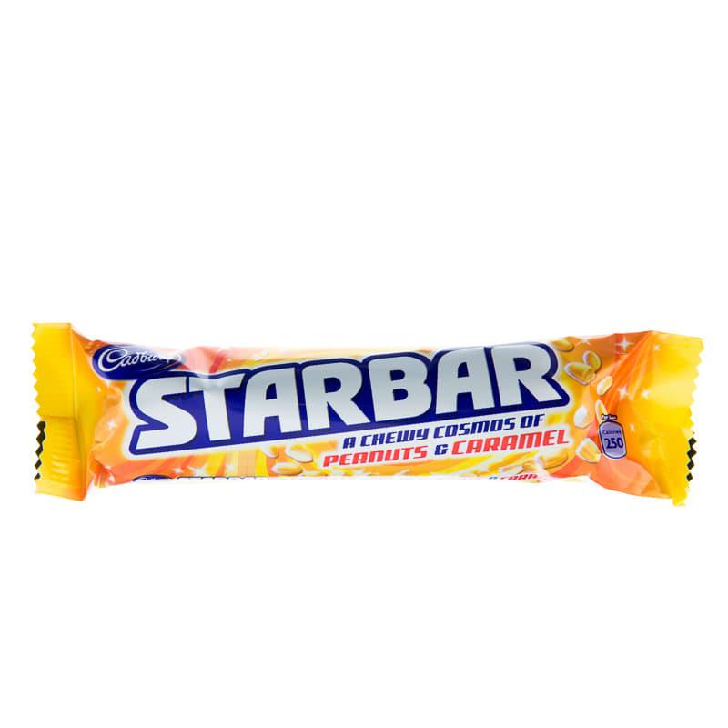 BM Cadbury Star Bar 49g  246890  BM