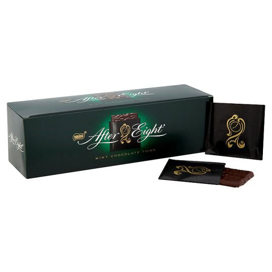 After Eight 300g | Christmas Chocolate & Gifts - B&M Stores