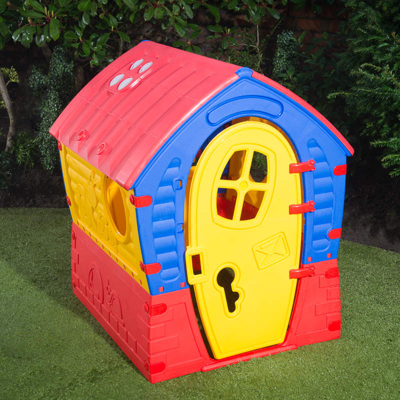 Childrens Playhouse  Outdoor Toys  Games