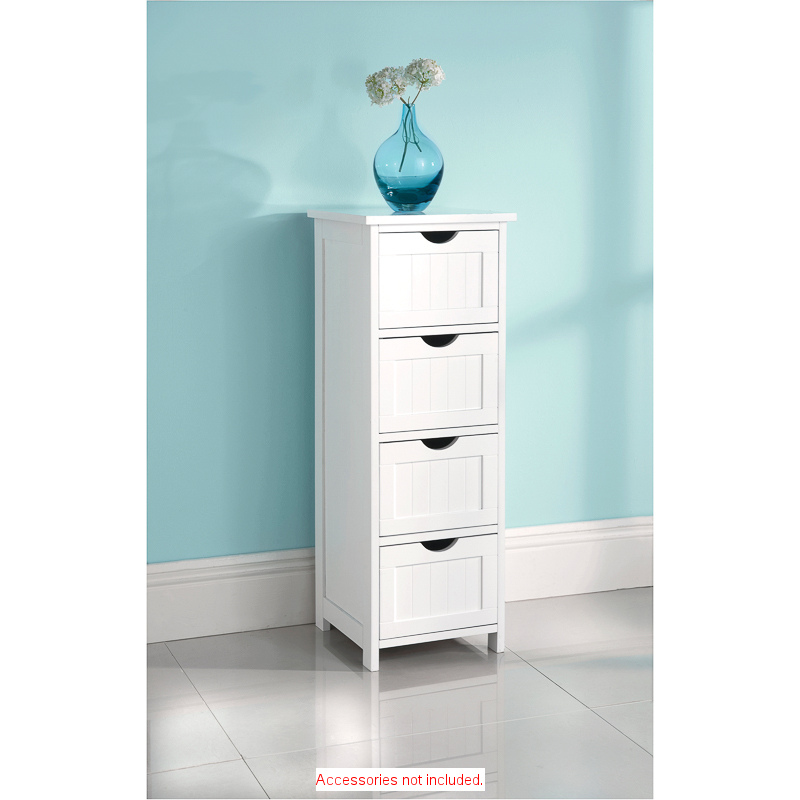 BM Maine 4 Drawer Chest  281995  BM