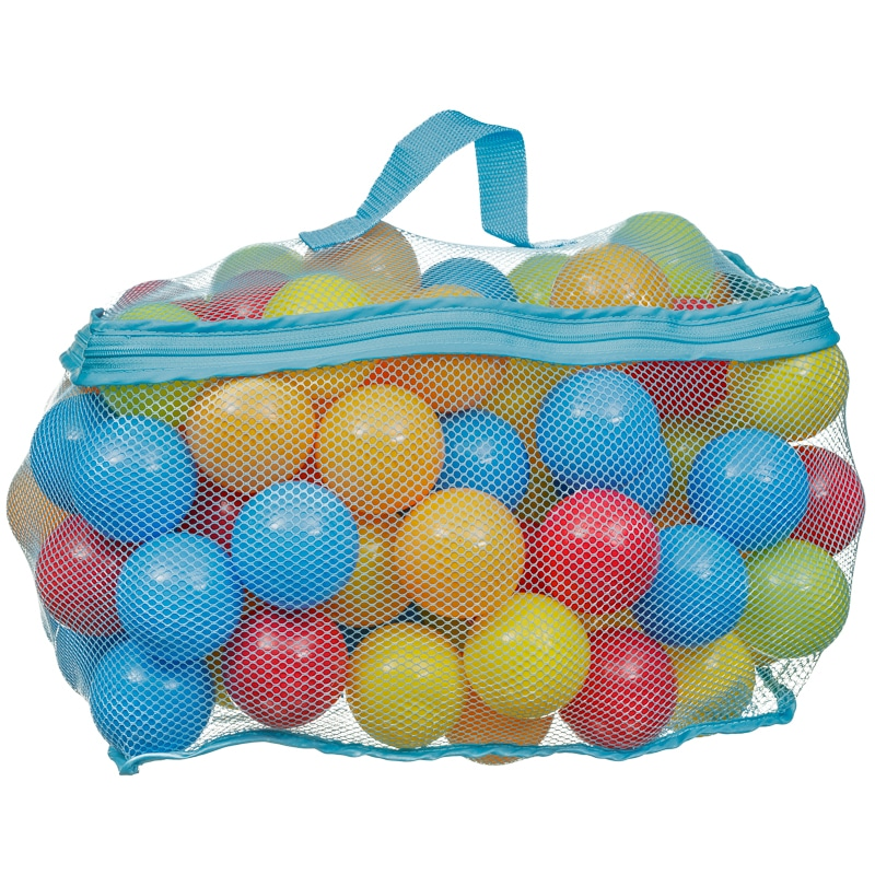 100 Play Balls  Baby  Toddlers Toys  BM