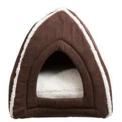 Kids Play Kitchen Sets How To Design A Remodel Cat Bed Igloo | Cats, Bed, Pets, Pet