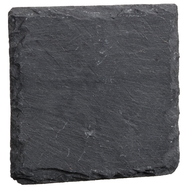 Slate Coasters 2pk  Home  Kitchen  Dining  Tableware