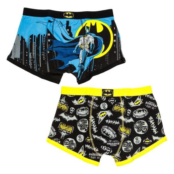 Mens Batman Boxers 2pk Clothing - &