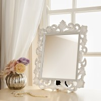 Ornate Dressing Table Mirror | Ornate Cheap Mirrors