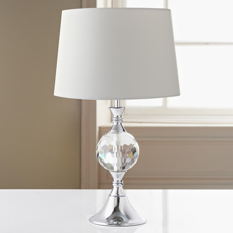 Duchess Table Lamp  Decorative Home Lighting