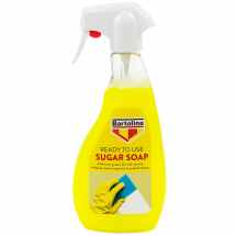 Bartoline Sugar Soap Spray 500ml Decorating Preparation