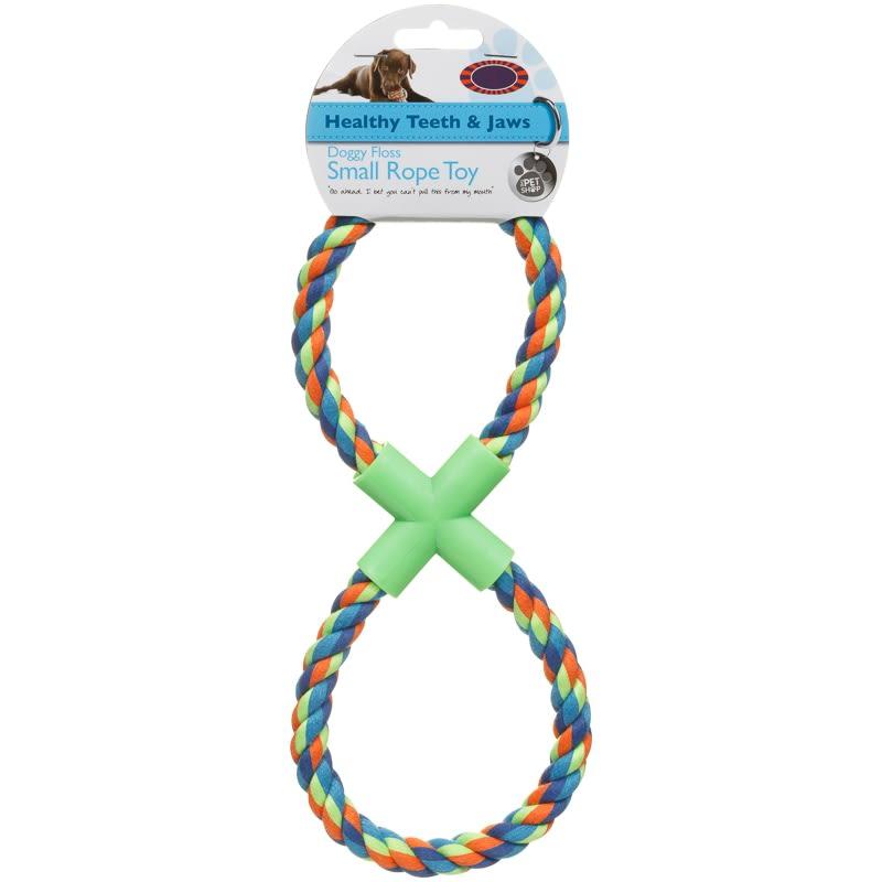 Dog Rope Toy  Rope Tug  Pets  Dog Toys  BM