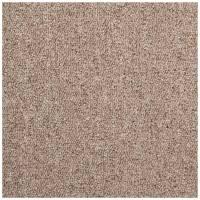 Stone Carpet Tile 50 x 50cm | Flooring | Carpet - B&M
