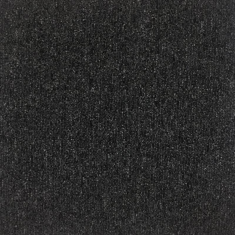 Anthracite Carpet Tile 50 X 50cm Carpet Amp Flooring BampM
