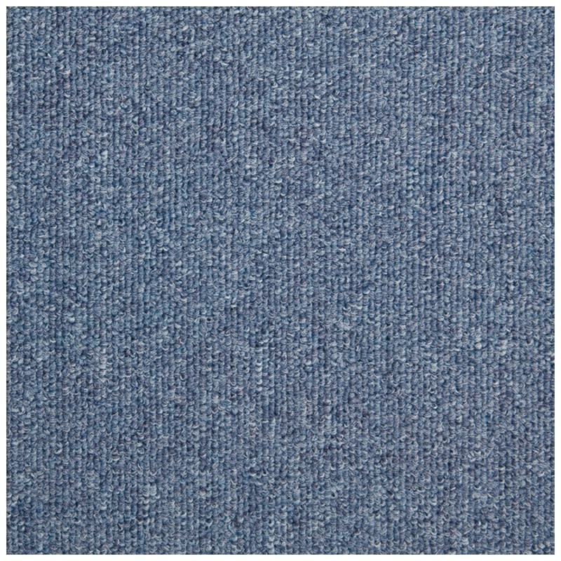 Denim Carpet Tile 50 x 50cm  Flooring  Carpet  BM