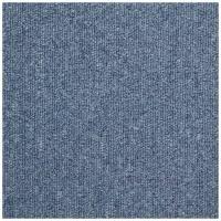 Denim Carpet Tile 50 x 50cm | Flooring | Carpet - B&M