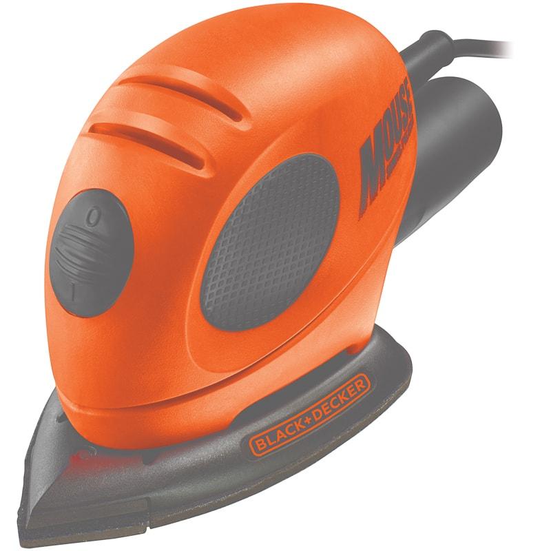 BM Black  Decker Mouse Sander  311723  BM