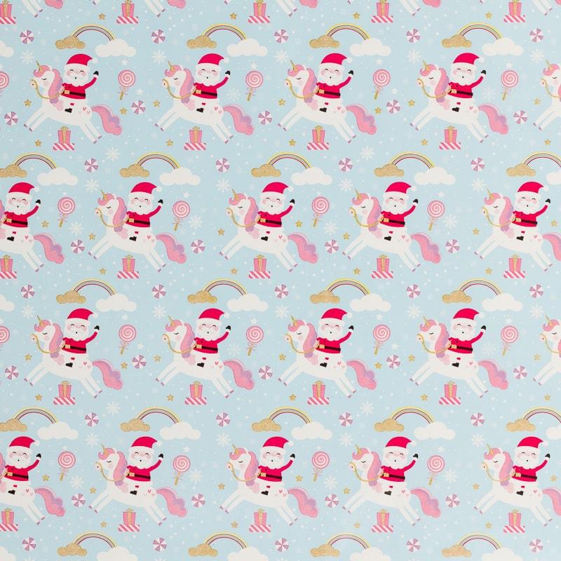 Cute Baby Polar Bear Wallpaper Christmas Cute Wrapping Paper 12m Unicorns Xmas B Amp M