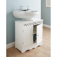Kitchen Cupboard Gadgets Aid Ksm Camille Undersink Cabinet   Bathroom Furniture, Storage
