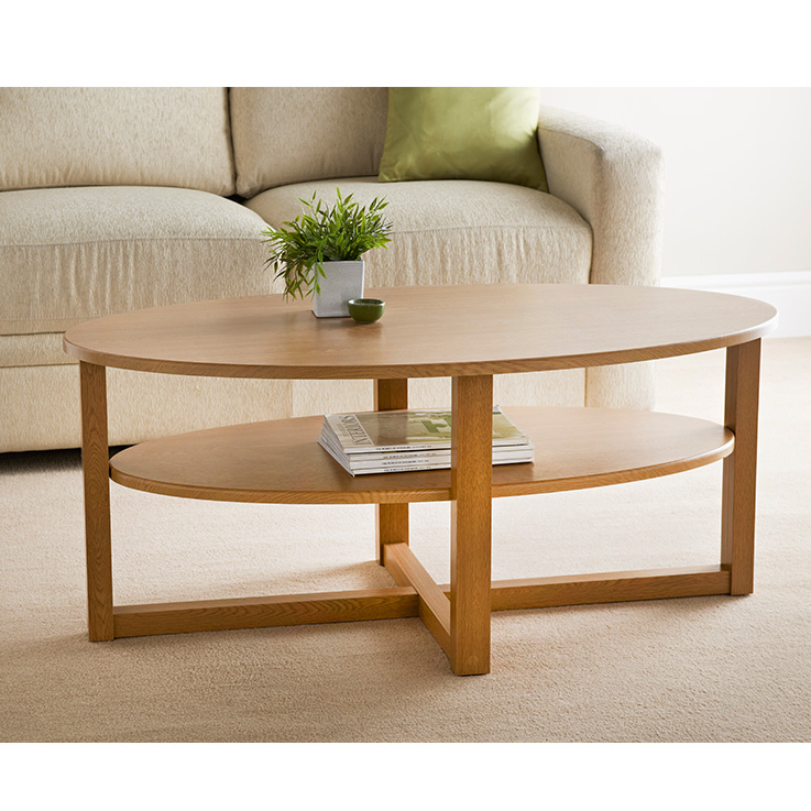 Milton Coffee Table Occasional Amp Living Room Furniture