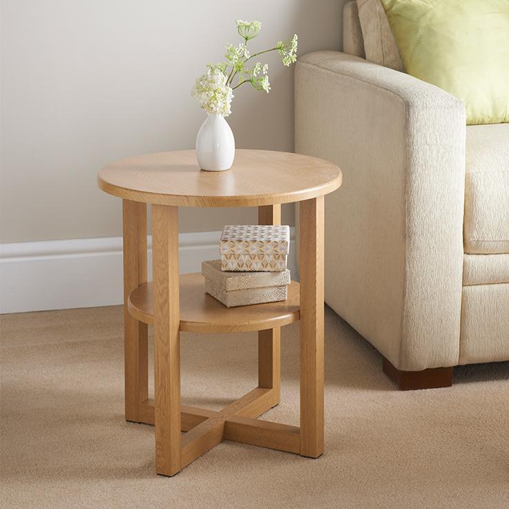 Milton Side Table  Table Furniture Cheap Furniture