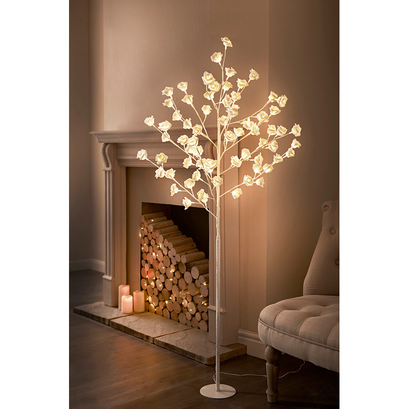 72 LED Large Rose Tree  Lighting Accessories  BM