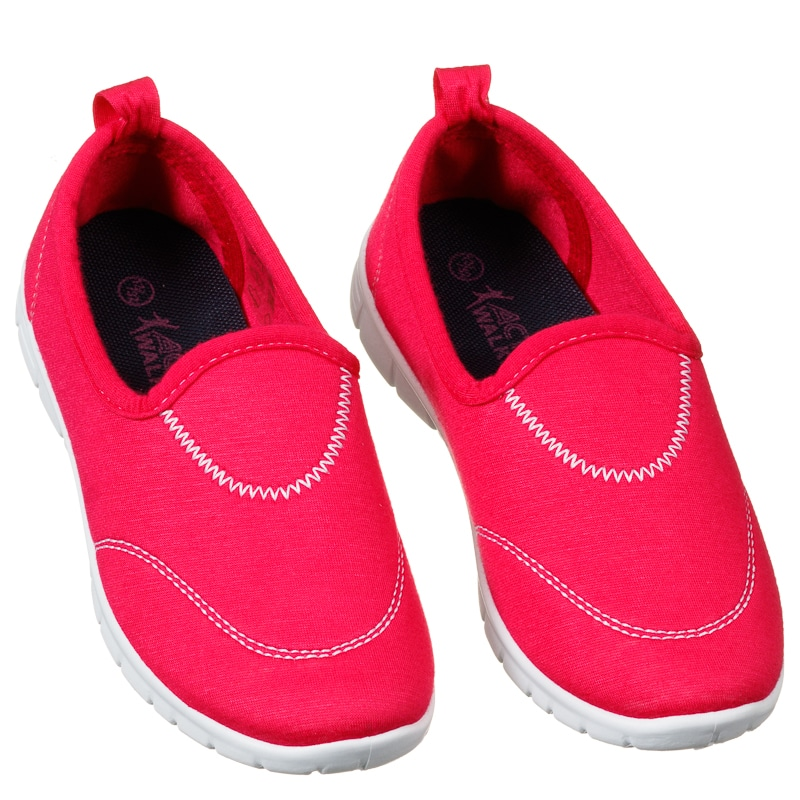 Girls Active Walker Shoes  Kids Footwear  BM