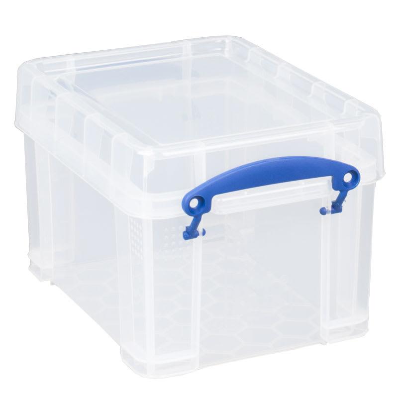 Really Useful Storage Box 3L  Storage Solutions  BM