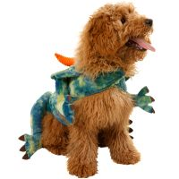 Dogs Novelty Fancy Dress Costume - Dinosaur | Pets - B&M