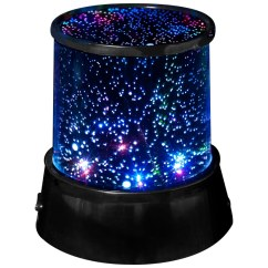 Kitchen Food Storage Ken Onion Knives Bedroom Star Light Projector | Novelty Lighting - B&m