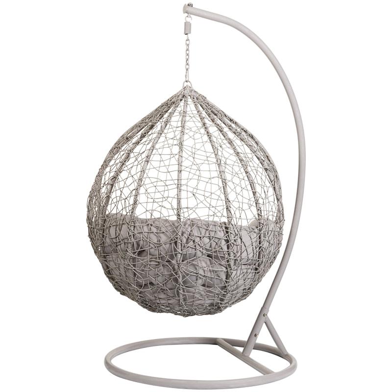 garden egg chair uk tennis umpire hire siena hanging | furniture - b&m