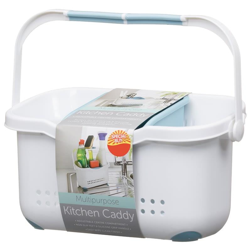 kitchen caddy maytag appliances multi purpose blue accessories b m 341607 multipurpose 3