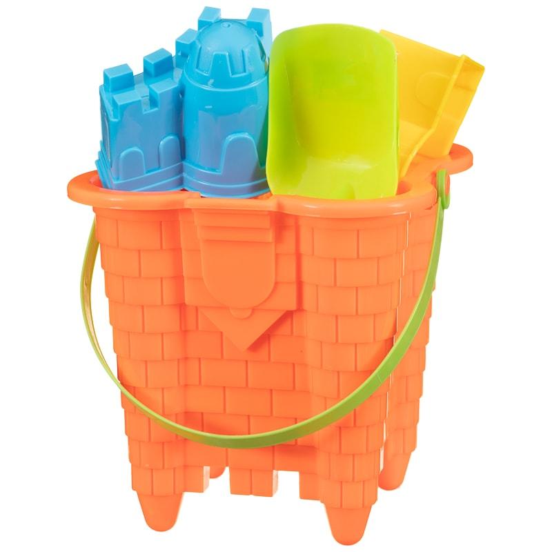 bucket spade set 7pc