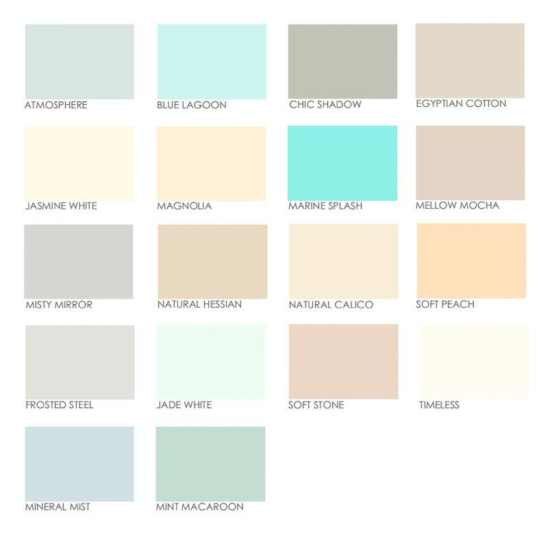 Dulux Easycare Bathroom Soft Sheen Magnolia 2 5L Paint B&M