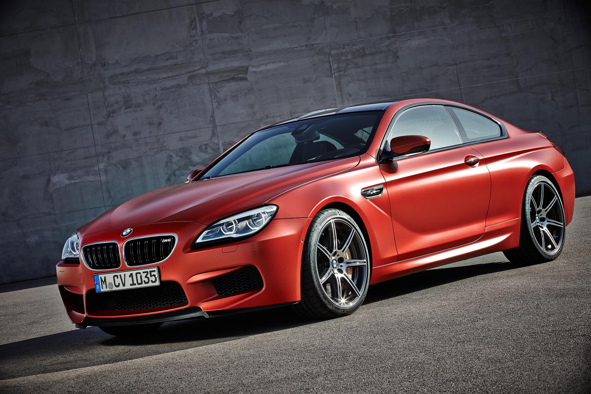 Temukan listing mobil bekas terbaru & murah dengan harga terbaik hanya di olx pusat mobil bekas terlengkap. BMW History: The 6 Series and M6 family
