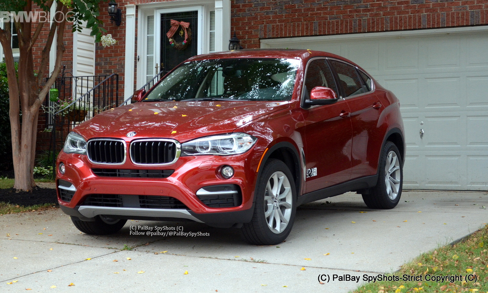 Eight Bmw Suvs Planned By