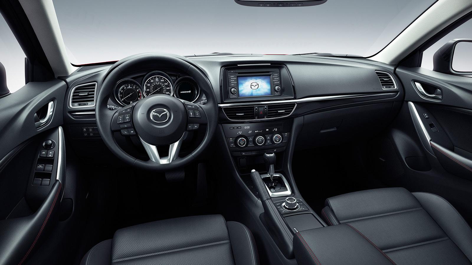 Top 10 Car Interiors Under $35,000