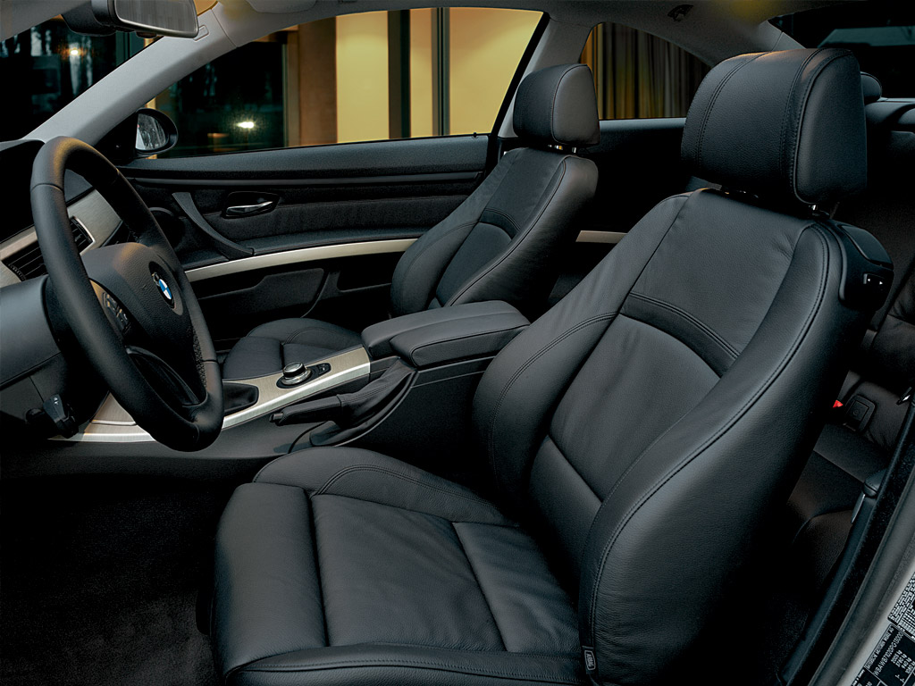 hight resolution of 335i e92coupe 4 leatherette seats