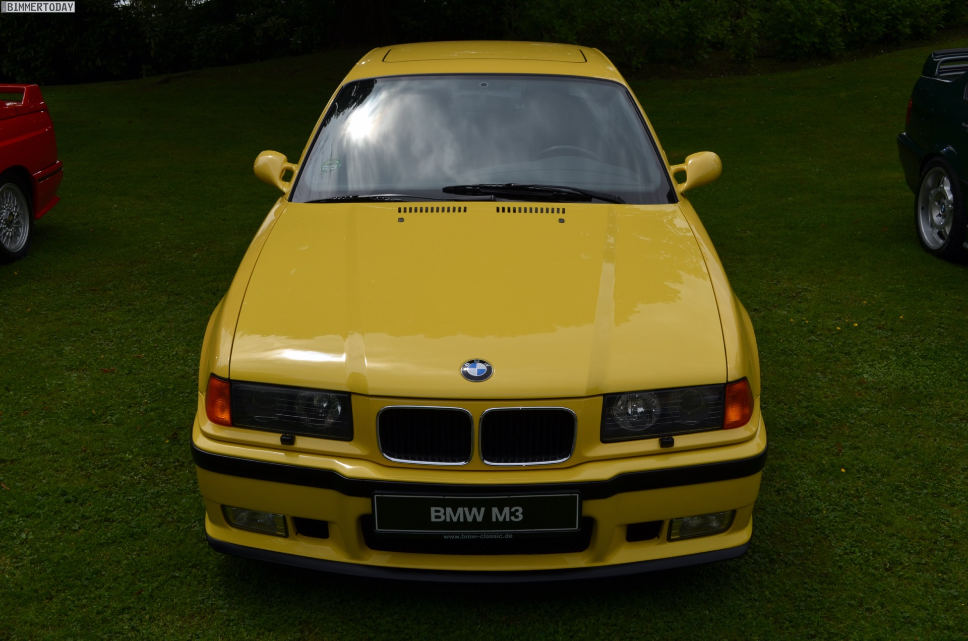 the ultimate bmw m3