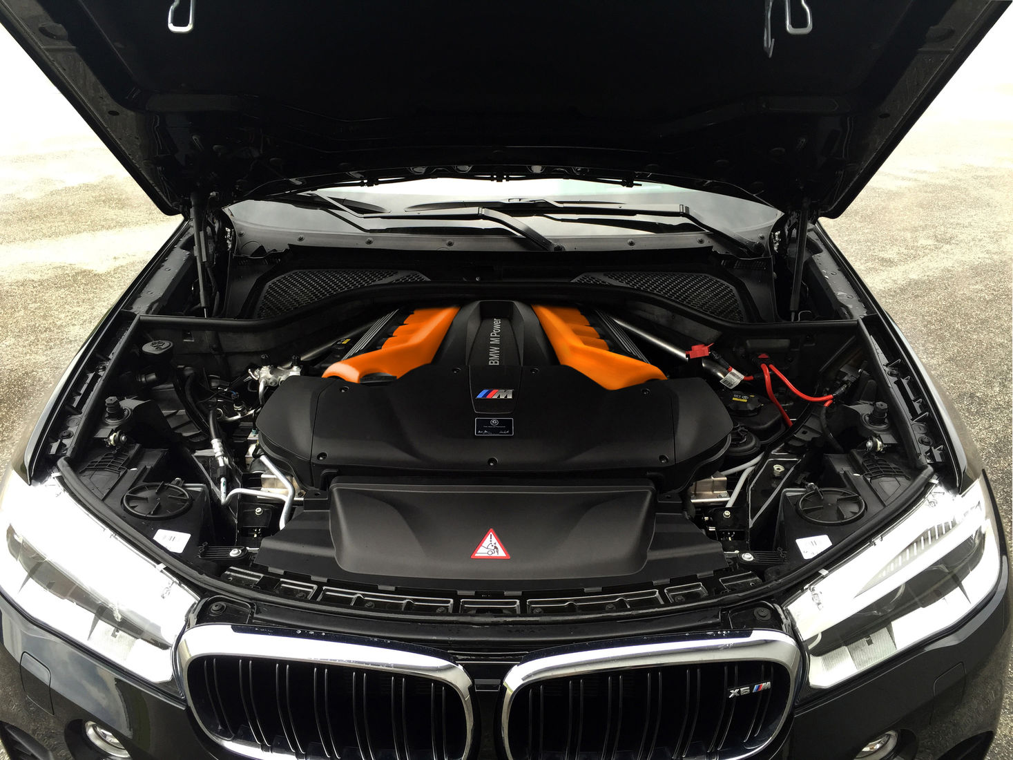 hight resolution of g power bmw x6m image 750x562