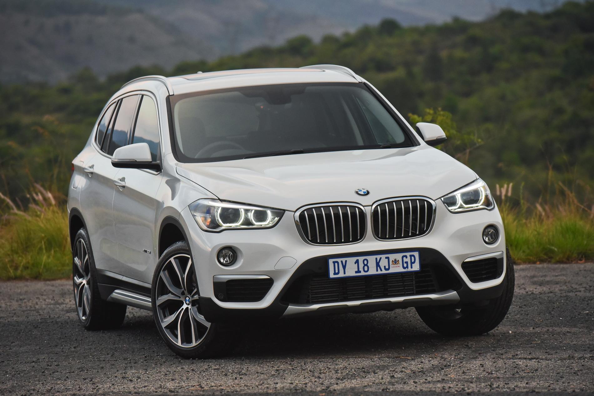 Bmw X1 2015 South Africa  Autos Post