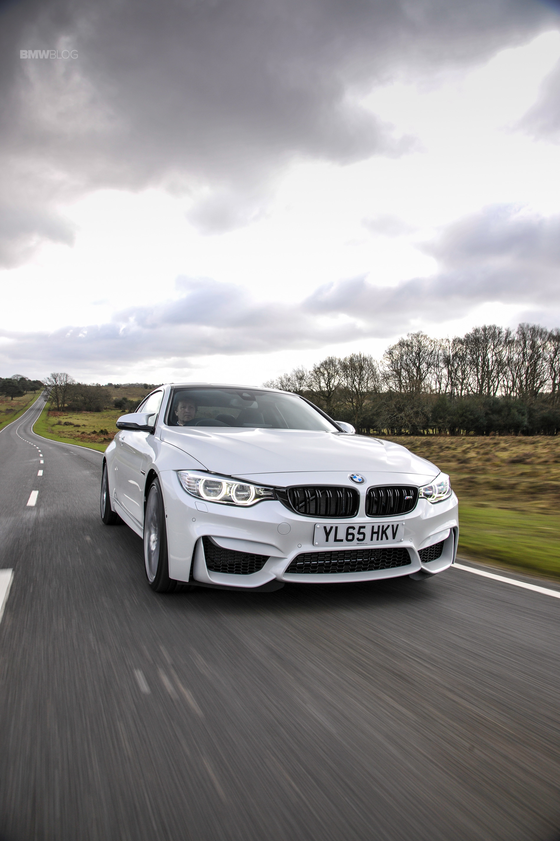 2016 Bmw M4 0 60 : Instrumented, Tests:, Competition, Package