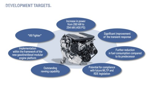 small resolution of full details on the new bmw quad turbo diesel b57 engine