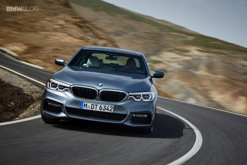 small resolution of  bmw g30 5 series m sport exterior 32