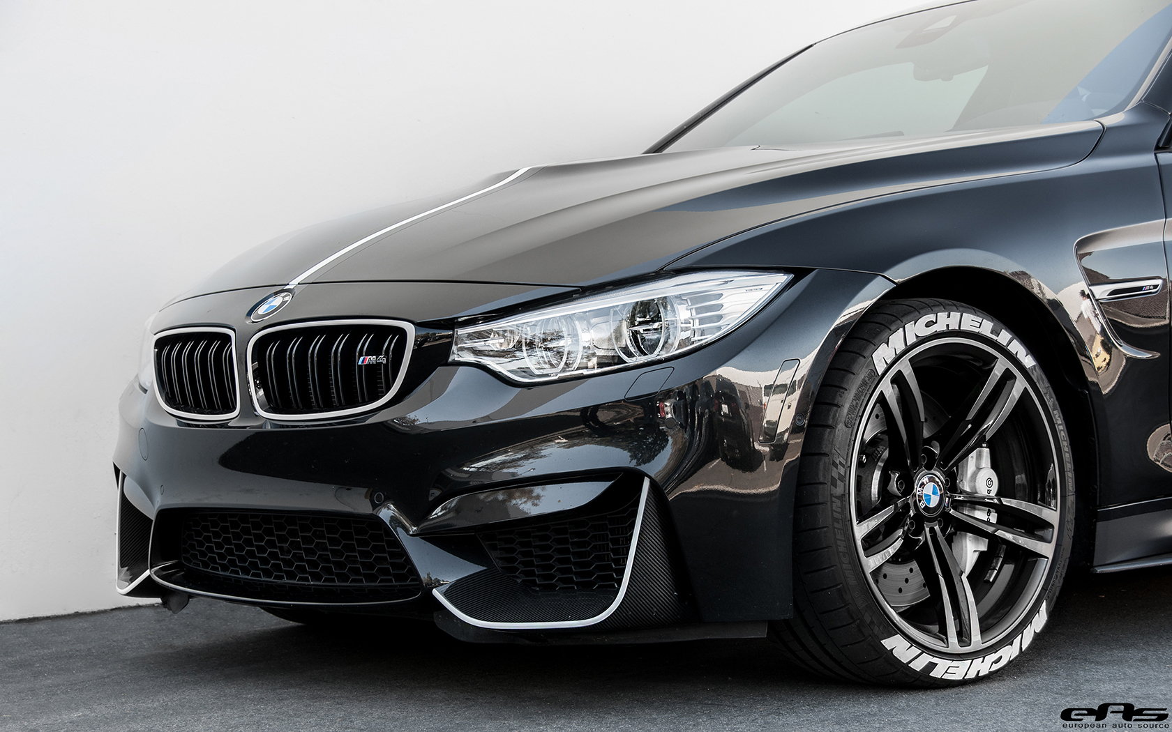 Bold And Clean Black Sapphire Bmw M4 Build  Bmw Blog