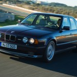 Video Learn About Unique E34 Bmw M5 With 400 Ps From The Factory