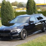 Is This Hamann Bmw 540i Touring The Performance Wagon You Want