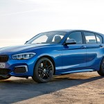Video Explore The Bmw 1 Series M Sport Shadow Edition
