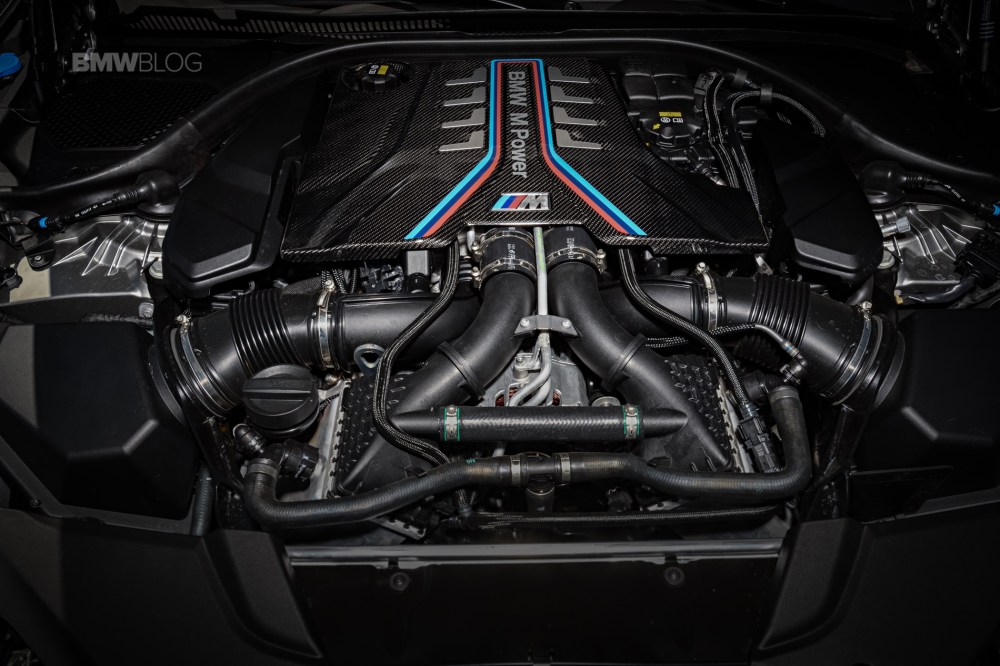 medium resolution of bmw m5 competition test drive127 830x553