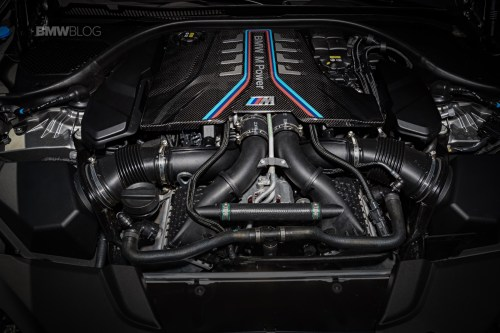 small resolution of bmw m5 competition test drive127 830x553